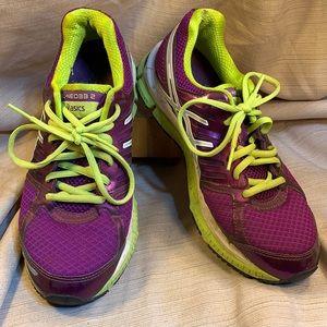 Asics gel ne0332 sneakers preloved